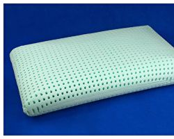 Купить подушку Green Foam Visco Mind Bio Saponetta maxi 15 см